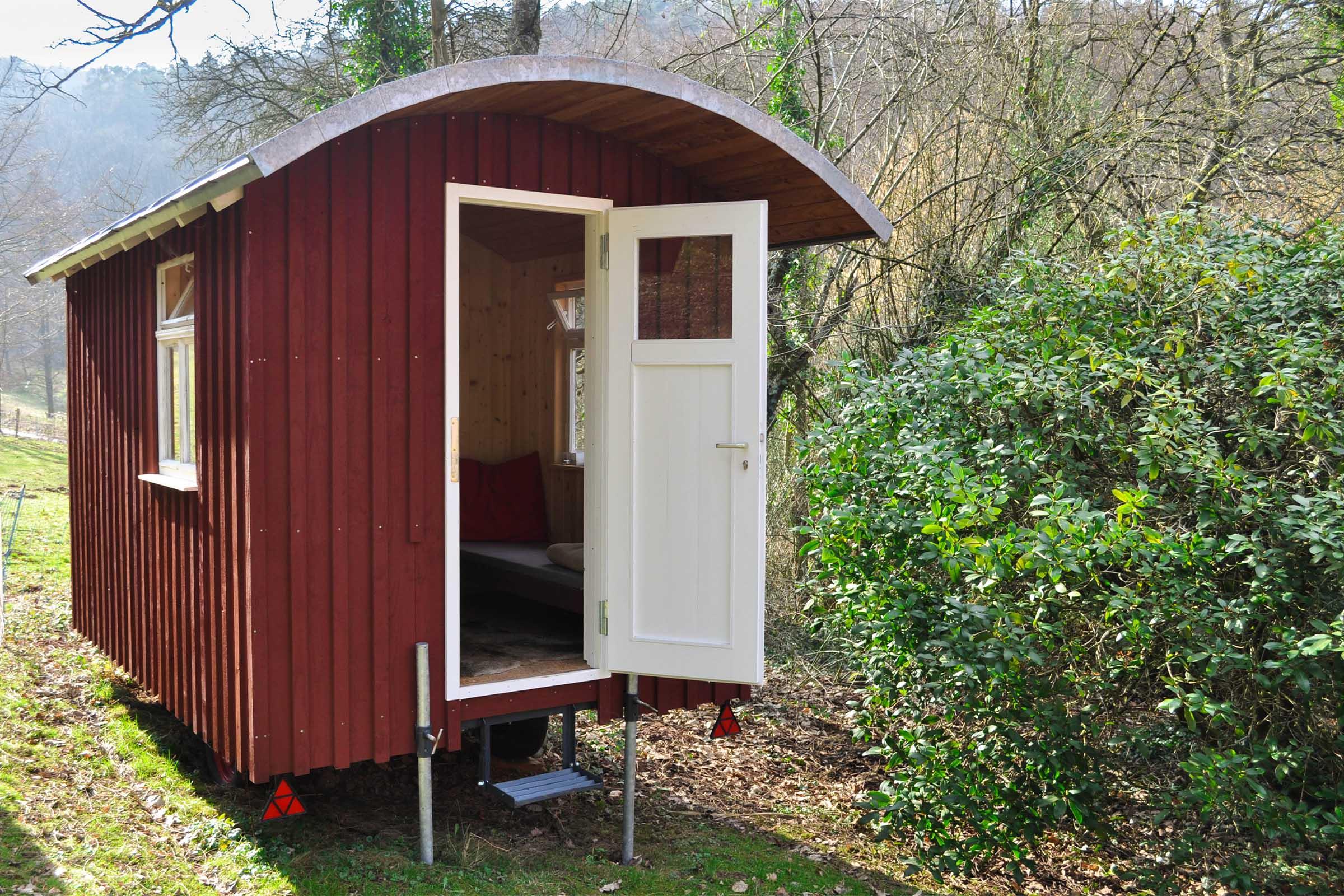 Saunawagen mieten, Saunawagen kaufen